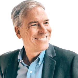 Lon Otremba, CEO, Bidtellect