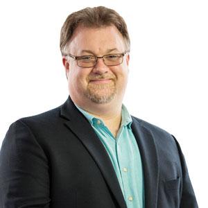 Todd Knapp, Founder & CEO, Envision Technology Advisors