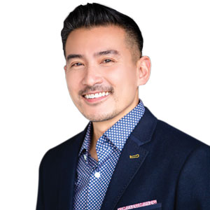 Alfred Cheung, CEO & Founder, The GoodMojo