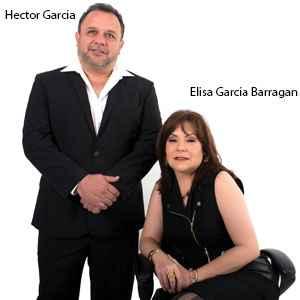 Hector Garcia, CEO & Co-Founder and Elisa Garcia Barragan, COO & Co-Founder, Netsoft