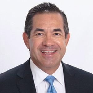Michael Herrera, CEO, MHA Consulting