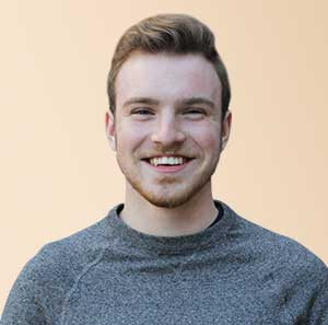 Jacob Boudreau, Founder and CTO, STORD