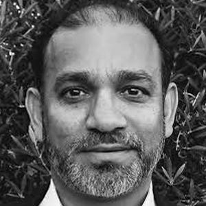 Mahesh Veerina, President & CEO, Cloudleaf