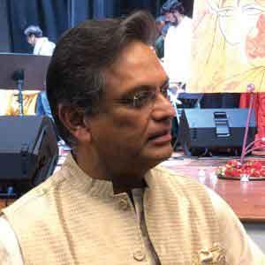 Sumit Ganguli, CEO, GAVS Technologies