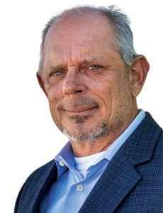 Kenny DesOrmeaux, CEO & President, Ecoserv