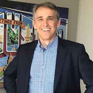 Dion Cornett, CEO, ReachForce