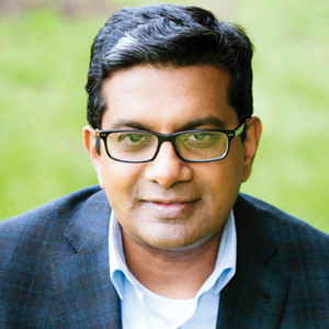 Krishna Kumar, Founder & CEO, AppOrchid