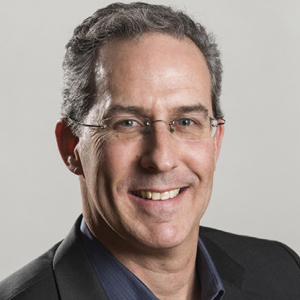 Robert Goldbaum, Vp of Strategy, Dynamo Software