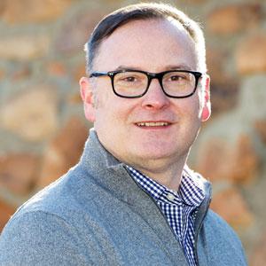 Robert Tibbs, CTO, Lynker Technologies