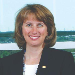 Jodi L. Johnson, Co-Founder, Chairman, President & CEO, Titania Solutions Group
