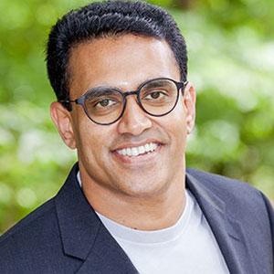 Chayapathy Gangadarappa, Founder and CEO, Skyscend