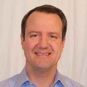 Christopher Glover, CTO, Prifender