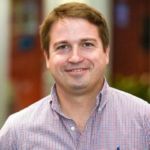 Dan Magnuszewsk, CTO & Co-Founder, ACV Auctions
