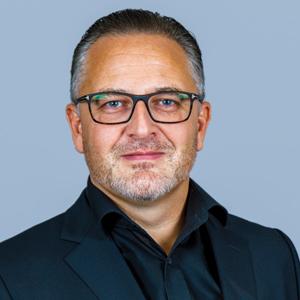 Michael Schmidt, Partner & Co-Founder, Tenthpin