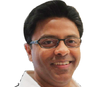 Shaukat Shamim, Founder & CEO, Youplus