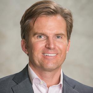 John Clune, CEO, Cavern Technologies