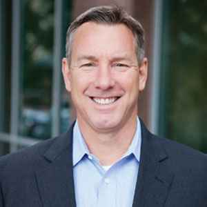 Jeff Collins, President & CEO, Innovative Management Solutions