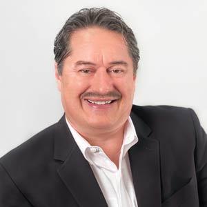 Arthur Jenni, President & CEO, WolfVision