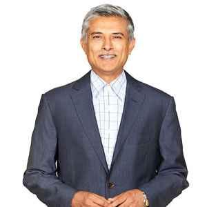 Deepak Dube, CEO, Datanomers