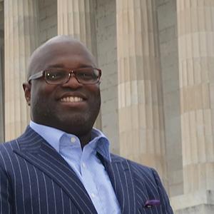 Jean Jacques Borno, CEO , 1787fp