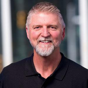 Mike Lyon, EVP, Nexsys Technologies