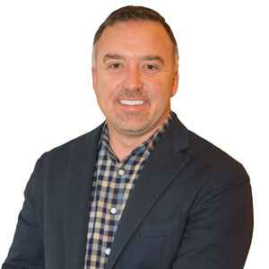 Joe Pleshek, CEO & President, Terso Solutions