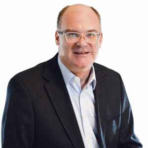 Pete Malcolm, CEO, MultiTaction