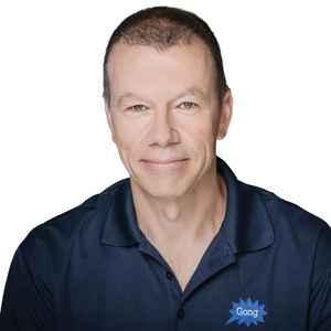 Amit Bendov, CEO, Gong.io