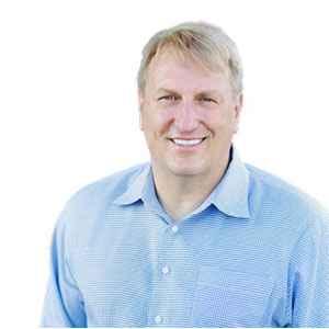 Andreas Scherer, President & CEO, Golden Helix