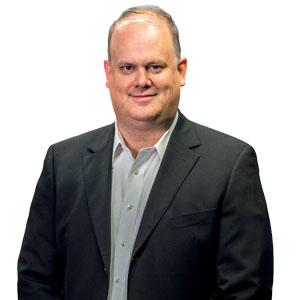 Mark Trivette, CEO, Aspira
