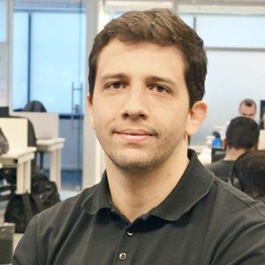 Gabriel Martins Dias, PhD, Head of IoT and Analytics Manager, Semantix
