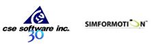 CSE Software<sup>®</sup> & Simformotion<sup>™</sup>