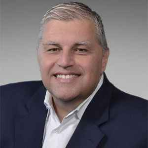 Rodney J. Rogers, CEO, Virtustream