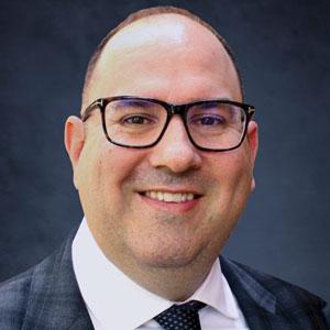 Jeff Tutton, President, Intersec Worldwide