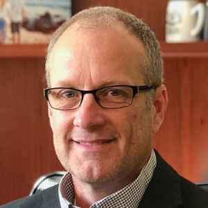 Randy Neilson, President, Cubiscan
