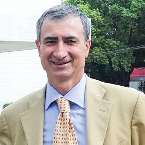 Salvatore Cincotti, President, GeneGIS GI