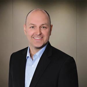 Marc Knoop, CTO, Traffix