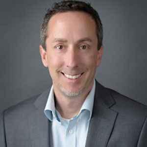 Greg Council, VP, Marketing and Product Management, Parascript