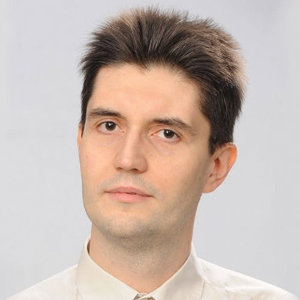 Maxim Romashchenko, CEO, Anadea