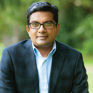 """Krishna Kumar, CEO & Founder, App Orchid: """"Appification"""" of the Utility Enterprise"""