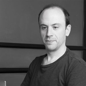 Barak Bercovitz, Co-Founder & CTO, Atidot