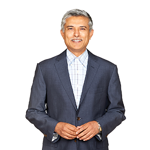 Deepak Dube, Founder and CEO, Datanomers