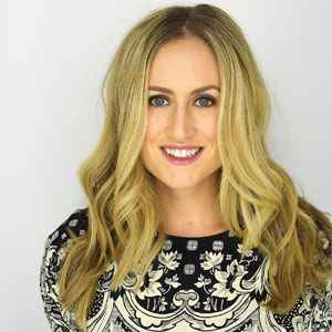 Ashley Kielbratowski, Co-founder & Head of Product, Harbr