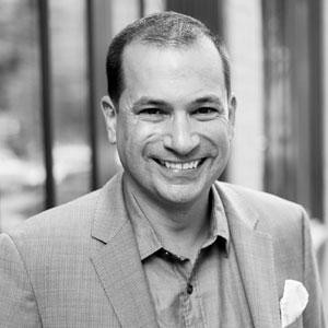 James Cerna, CEO, FogChain