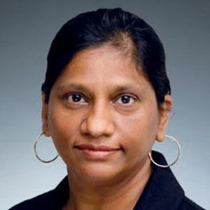Lakshmi Randall, VP, Head of Product Marketing, Datatron