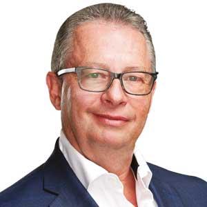 David Cummings, CEO, Cool Life CRM