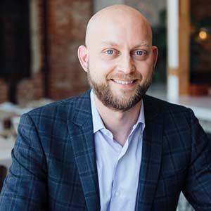 Roger Deetz, Vice President of Technology, Springbuk
