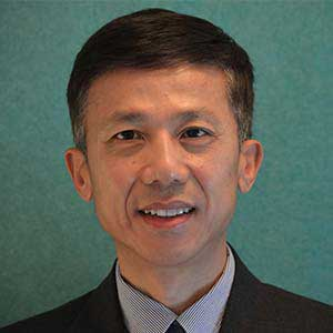 Clay Li, CEO, CalemEAM