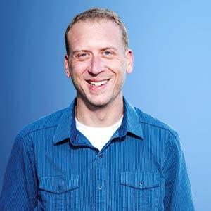 Jason Harper, CEO, CeloPay