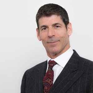 Richard Hurwitz, CEO, Tungsten Network